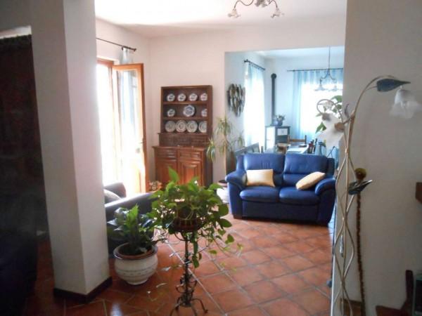 Villa in vendita a Mignanego, Santuario Della Vittoria, Con giardino, 360 mq - Foto 56