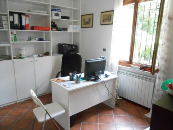 Villa in vendita a Mignanego, Santuario Della Vittoria, Con giardino, 360 mq - Foto 43