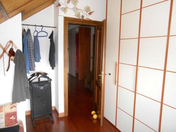 Villa in vendita a Mignanego, Santuario Della Vittoria, Con giardino, 360 mq - Foto 53