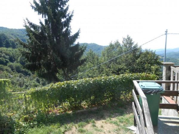 Villa in vendita a Mignanego, Santuario Della Vittoria, Con giardino, 360 mq - Foto 9