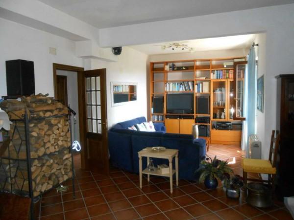 Villa in vendita a Mignanego, Santuario Della Vittoria, Con giardino, 360 mq - Foto 100