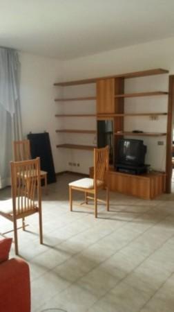 Appartamento in affitto a Cesate, Arredato, con giardino, 110 mq - Foto 14