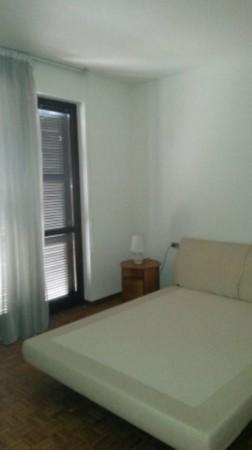 Appartamento in affitto a Cesate, Arredato, con giardino, 110 mq - Foto 19