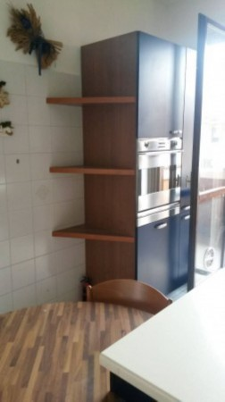 Appartamento in affitto a Cesate, Arredato, con giardino, 110 mq - Foto 3