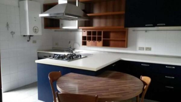 Appartamento in affitto a Cesate, Arredato, con giardino, 110 mq - Foto 21