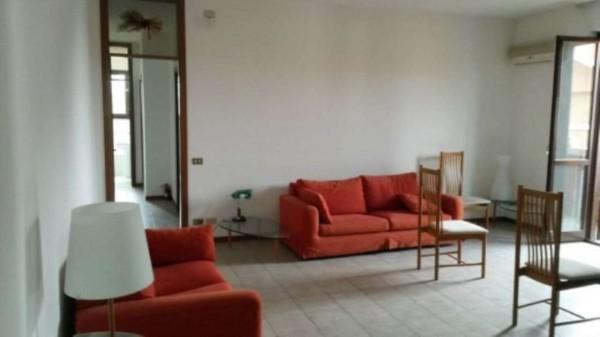 Appartamento in affitto a Cesate, Arredato, con giardino, 110 mq - Foto 12