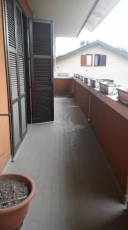 Appartamento in affitto a Cesate, Arredato, con giardino, 110 mq - Foto 10