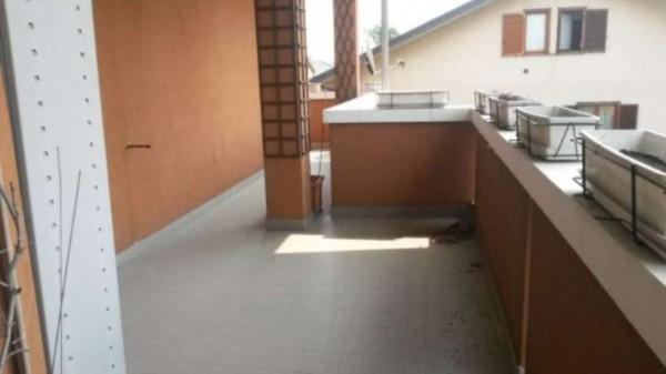 Appartamento in affitto a Cesate, Arredato, con giardino, 110 mq - Foto 7
