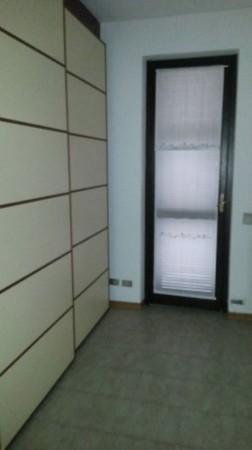 Appartamento in affitto a Cesate, Arredato, con giardino, 110 mq - Foto 17
