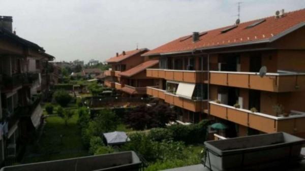 Appartamento in affitto a Cesate, Arredato, con giardino, 110 mq - Foto 2