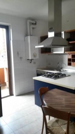 Appartamento in affitto a Cesate, Arredato, con giardino, 110 mq - Foto 11