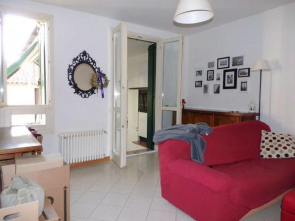 Appartamento in affitto a Forlì, Centro, Con giardino, 47 mq
