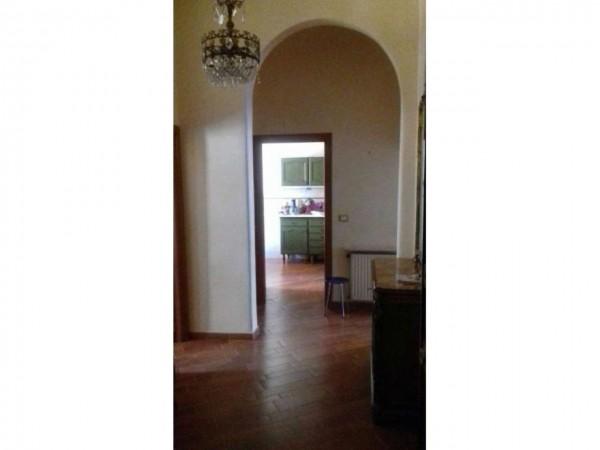 Appartamento in vendita a Roma, Esquilino, 115 mq