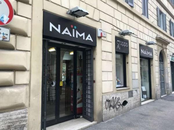 Negozio in vendita a Roma, Campo Dei Fiori, 140 mq - Foto 2