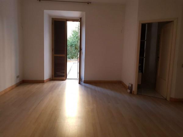 Appartamento in affitto a Roma, Esquilino, Con giardino, 40 mq