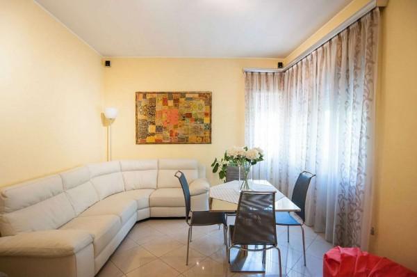 Appartamento in vendita a Roma, Talenti, Con giardino, 115 mq