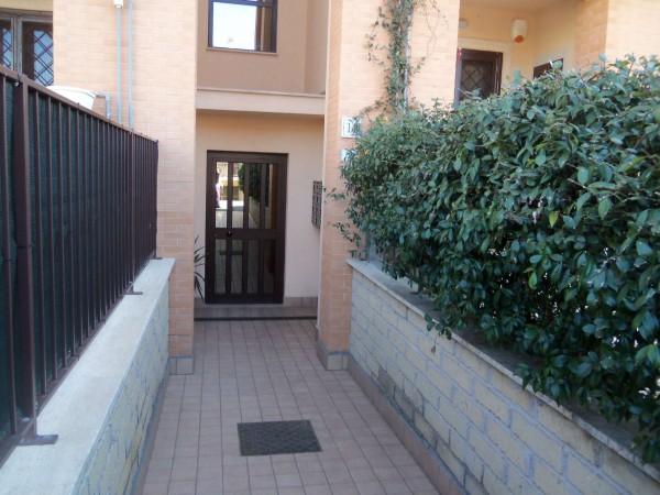 Appartamento in vendita a Roma, Castelverde/osteria Dell'osa, 45 mq - Foto 5