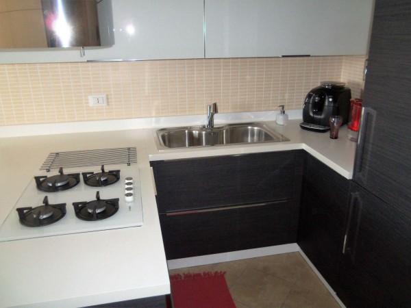 Appartamento in vendita a Roma, Castelverde/osteria Dell'osa, 45 mq - Foto 18
