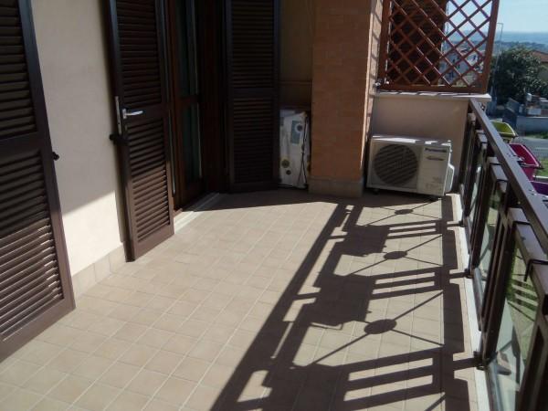 Appartamento in vendita a Roma, Castelverde/osteria Dell'osa, 45 mq - Foto 11