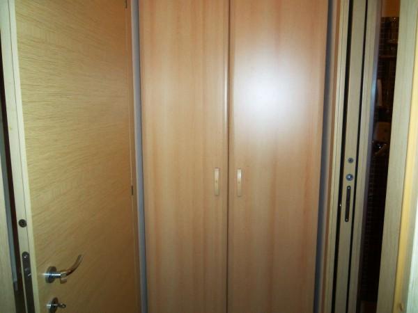 Appartamento in vendita a Roma, Castelverde/osteria Dell'osa, 45 mq - Foto 13