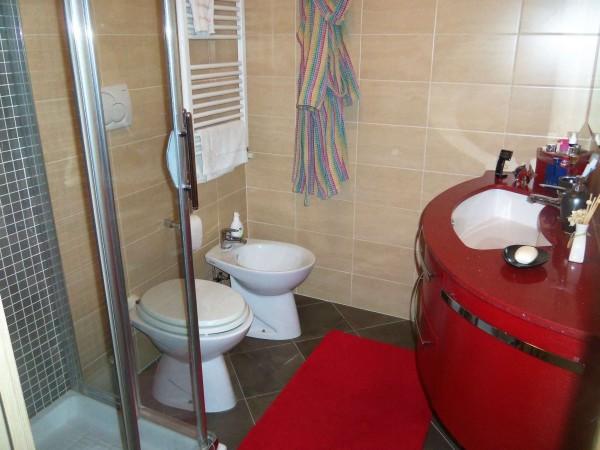 Appartamento in vendita a Roma, Castelverde/osteria Dell'osa, 45 mq - Foto 15