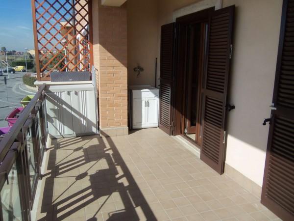 Appartamento in vendita a Roma, Castelverde/osteria Dell'osa, 45 mq - Foto 12
