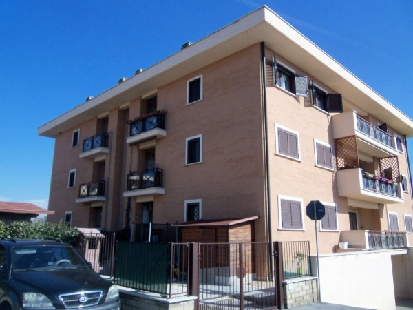 Appartamento in vendita a Roma, Castelverde/osteria Dell'osa, 45 mq - Foto 1