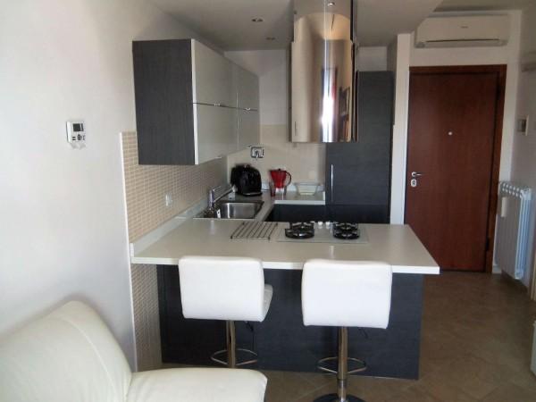 Appartamento in vendita a Roma, Castelverde/osteria Dell'osa, 45 mq - Foto 19