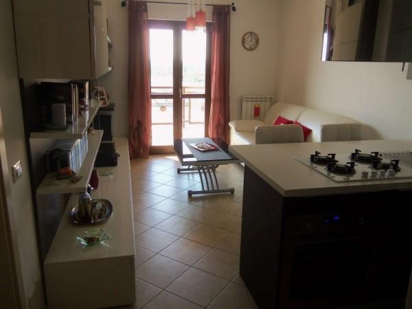Appartamento in vendita a Roma, Castelverde/osteria Dell'osa, 45 mq - Foto 20