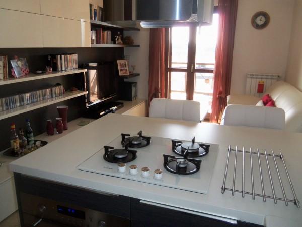 Appartamento in vendita a Roma, Castelverde/osteria Dell'osa, 45 mq - Foto 21