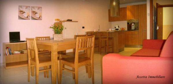 Appartamento in affitto a Taranto, Residenziale, Arredato, con giardino, 55 mq