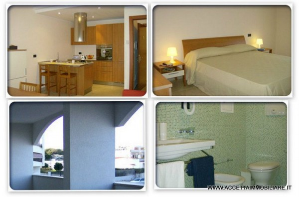 Appartamento in affitto a Taranto, Residenziale, Arredato, con giardino, 55 mq - Foto 3