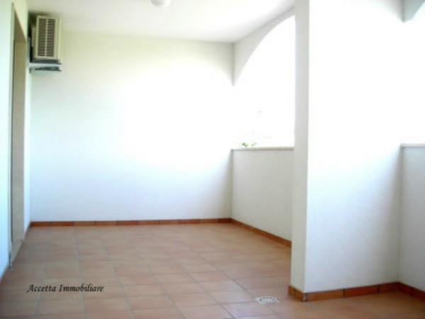 Appartamento in affitto a Taranto, Residenziale, Arredato, con giardino, 55 mq - Foto 6