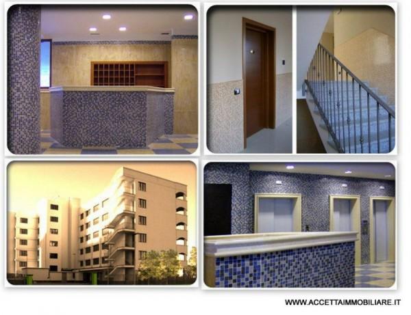 Appartamento in vendita a Taranto, Residenziale, Arredato, con giardino, 57 mq - Foto 4