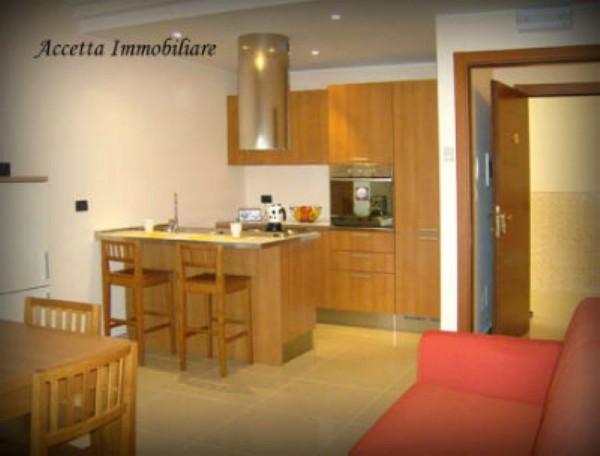 Appartamento in affitto a Taranto, Residenziale, Arredato, con giardino, 55 mq - Foto 10