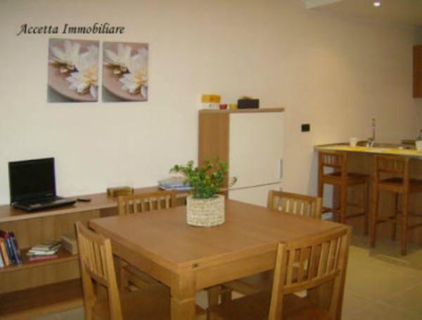 Appartamento in vendita a Taranto, Residenziale, Arredato, con giardino, 57 mq - Foto 9