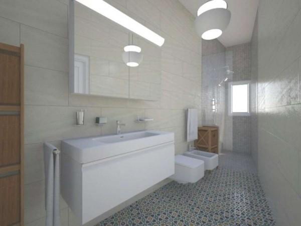 Appartamento in vendita a Roma, Esquilino, 151 mq