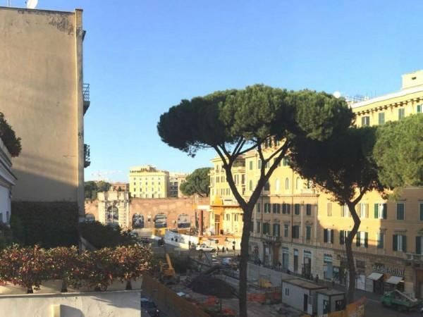 Appartamento in vendita a Roma, San Giovanni, 105 mq
