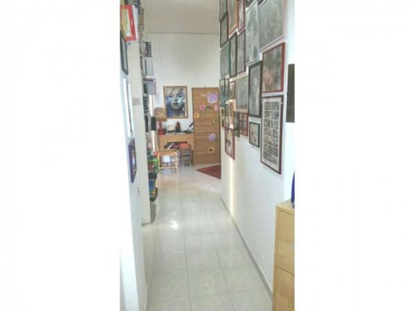Appartamento in vendita a Roma, Tor Sapienza, 90 mq