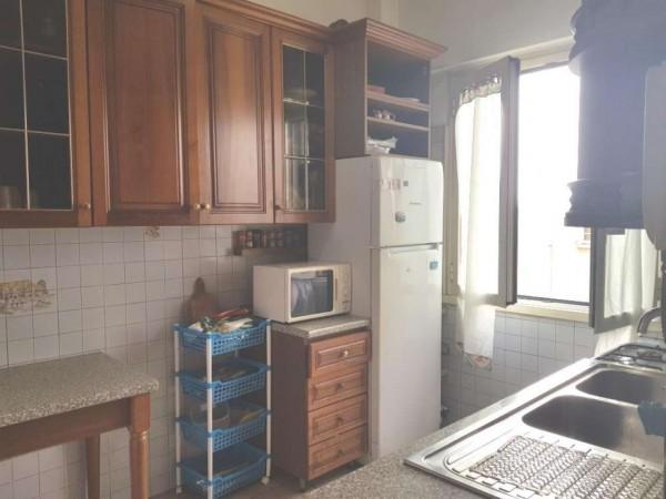 Appartamento in vendita a Roma, Centocelle /labicano, 80 mq