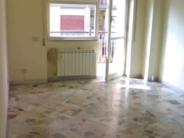 Appartamento in affitto a Roma, Villa Gordiani, 65 mq