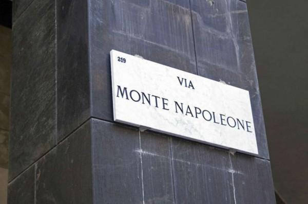 Ufficio in affitto a Milano, Quadrilatero, 310 mq - Foto 2