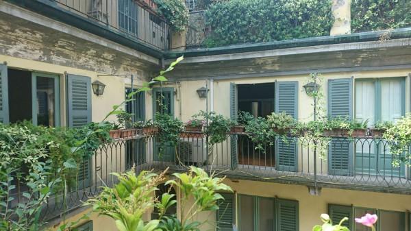 Ufficio in affitto a Milano, Quadrilatero, 310 mq - Foto 1