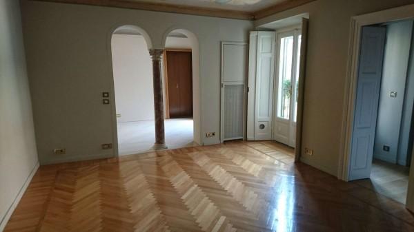 Ufficio in affitto a Milano, Quadrilatero, 310 mq - Foto 21