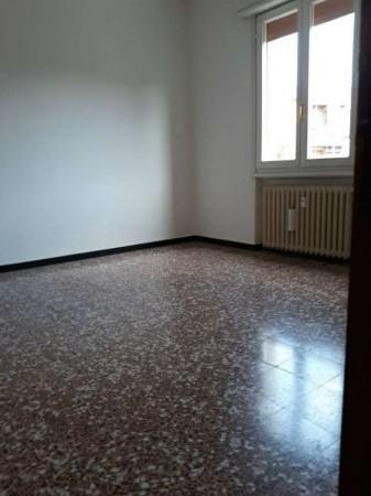 Appartamento in vendita a Modena, Parco Amendola, Con giardino, 120 mq