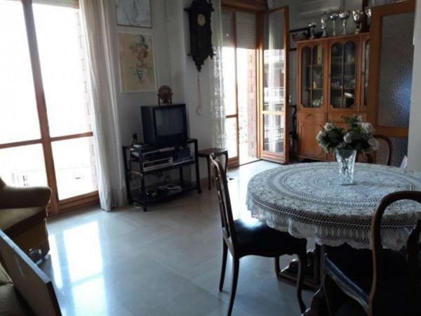 Appartamento in vendita a Modena, Parco Amendola, Con giardino, 85 mq