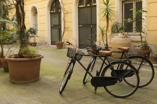 Locale Commerciale  in vendita a Roma, Prati, Arredato, 140 mq - Foto 3