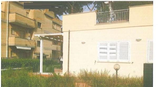 Casa indipendente in vendita a Anzio, 115 mq