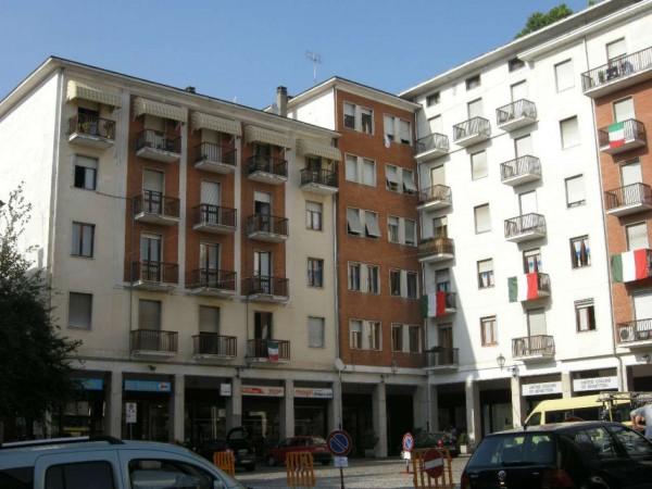 Appartamento in affitto a Mondovì, Breo, Arredato, 65 mq