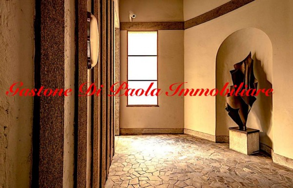 Appartamento in affitto a Milano, Centro Storico, 270 mq